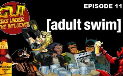 GUI 115 – ADULT SWIM: SCISSORING FRYLOCK'S BACK JEWEL