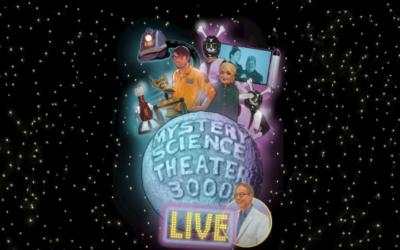 MST3K Live! Riffs Richmond A New One
