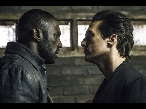 The Lowdown: Stephen King's The Dark Tower