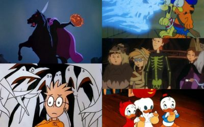 The Lowdown: Forgotten Halloween Specials