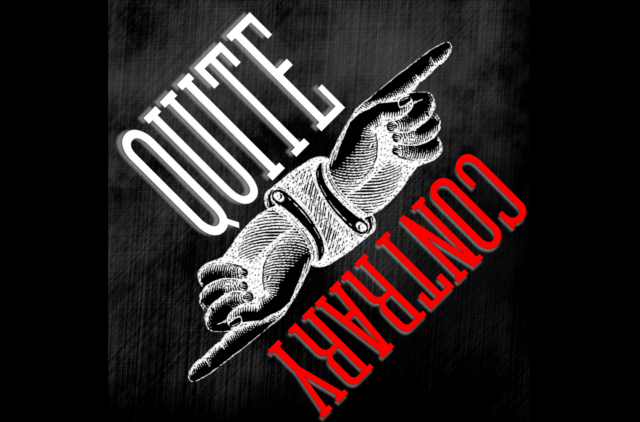 QUITE CONTRARY EP. 05 – SUPERMAN: KAL EL'S METALCORE BAND